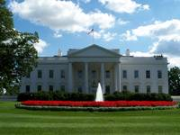 1600 Pennsylvania Avenue