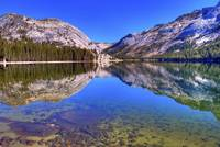Tenaya Lake by Paul Gaither