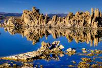 Mono Lake by Paul Gaither