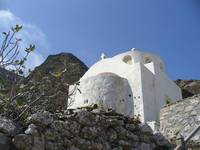 Greek Church in Olympos