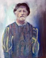 Renaissance Man by Sara Fraser