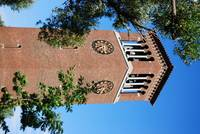Bell Tower at Chautauqua Institution