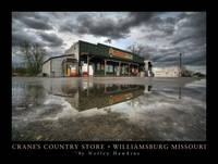 Crane's Country Store