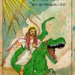 Beginner's Bible Coloring Book! by Derek Chatwood