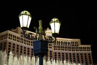 Bellagio Fountains 1