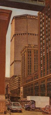 Pan Am Bldg