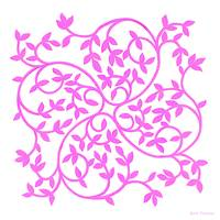 Celtic Inspiration Pink