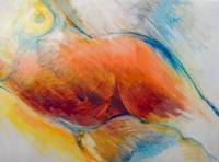 Torso by Sara Fraser