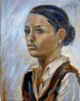 Esperanza by Sara Fraser