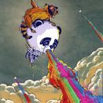 Rainbow Vomiting Pandas: The Escape by Derek Chatwood