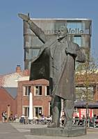 Lenin in the Netherlands