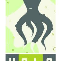 """""""Yrbe the Octopus"""" by billoneil"""