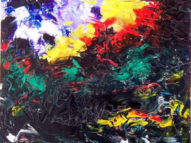 Stunning Quot Schizophrenia Quot Artwork For Sale On Fine Art Prints