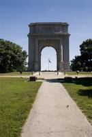 The National Memorial Arch