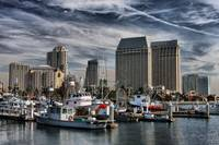 San Diego Harbor