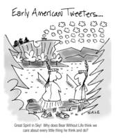 Early American Tweeters.