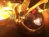 A Bit of Magick