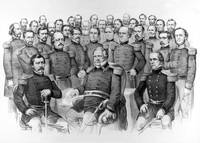 Union Army Generals of the Civil War