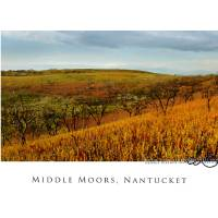 Nantucket Poster-1-5 by George Riethof