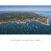 Nantucket Poster-11 by George Riethof