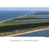 Nantucket Poster-10 by George Riethof