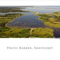 Nantucket Poster-1-2 by George Riethof