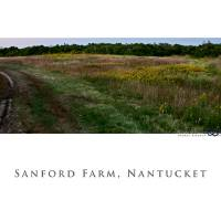 Nantucket Poster-1 by George Riethof