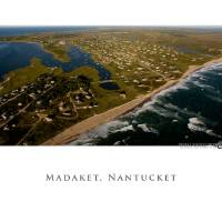 Nantucket Poster-2 by George Riethof