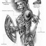 """Armor of God"" by christinekerrick7"