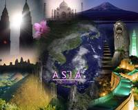 ASIA - Breathtaking!