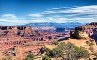 Canyonlands of Utah