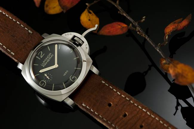 Panerai PAM127 - Fiddy