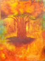 Banyan Forest - Life of Trees Series