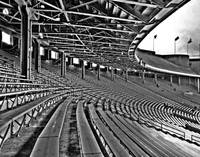 Empty Bleachers (Explore #499 November 15, 2008)