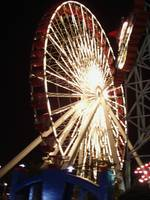 Lighted Wheel