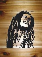 Wooden Marley