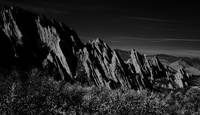 The Rocks of Roxborough