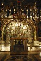 Church of the Holy Sepulchre - Jerusalem, Israel