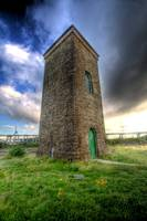 Brunel Tower (Briton Ferry)