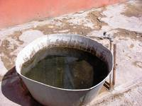 water tub
