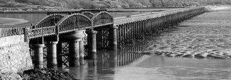 Barmouth-Fairbourne Bridge