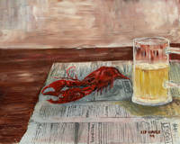 The Old Crayfish