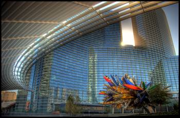 Aria Tower City Center By Scenicview