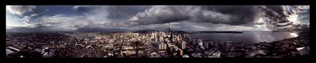 Space Needle 360