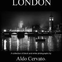 London Calendar 2012 Art Prints & Posters by Aldo Cervato