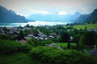 Salzburg Lake District by Carol Groenen