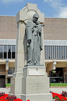 War Memorial, Derby Market Place (18125-RDA)