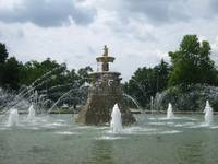 Fountains of Kansas City