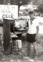 Fish Man Cecil