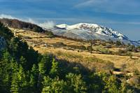 Italian mountains - Abruzzo, IT